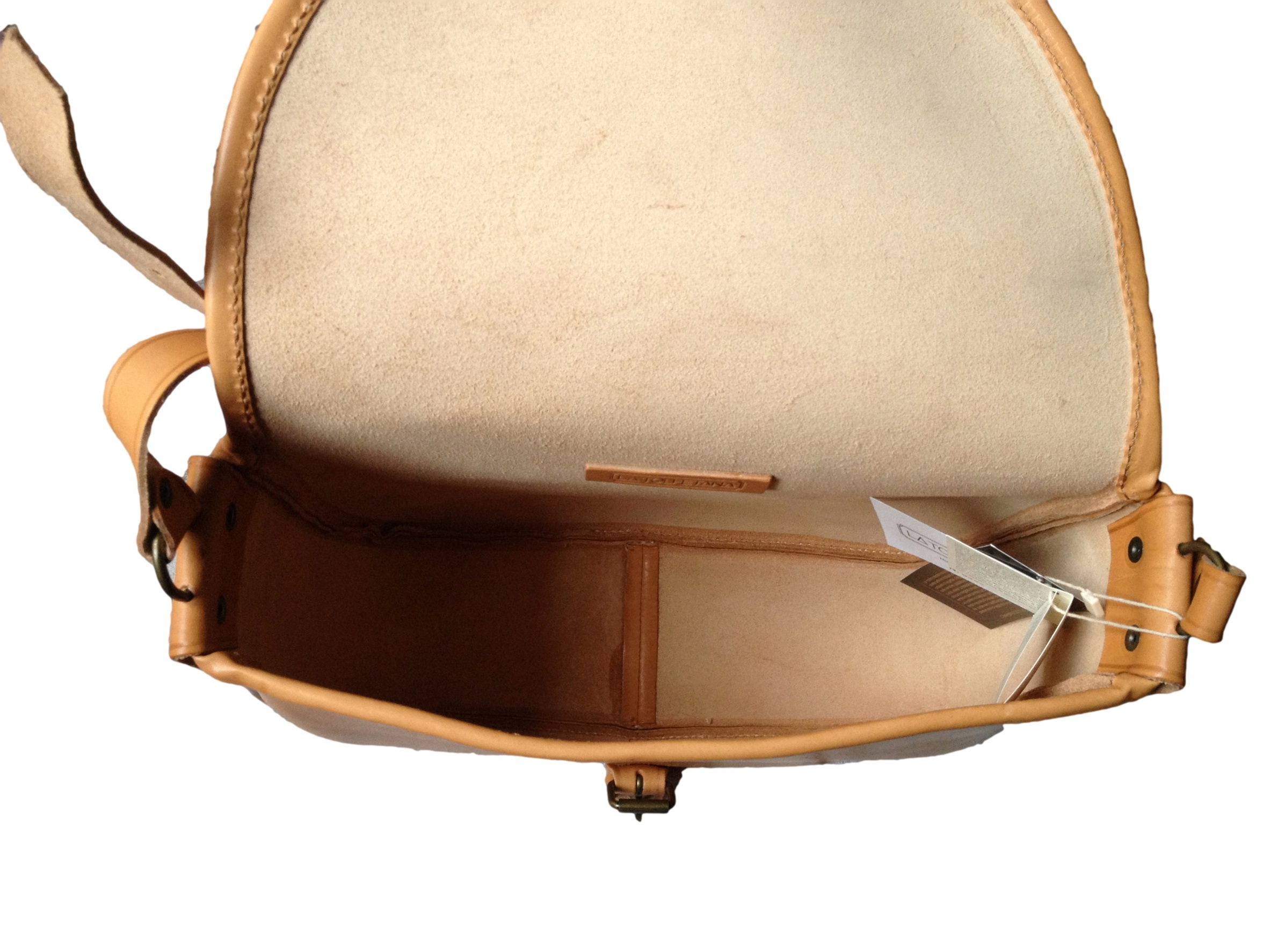 La tolfetana borse