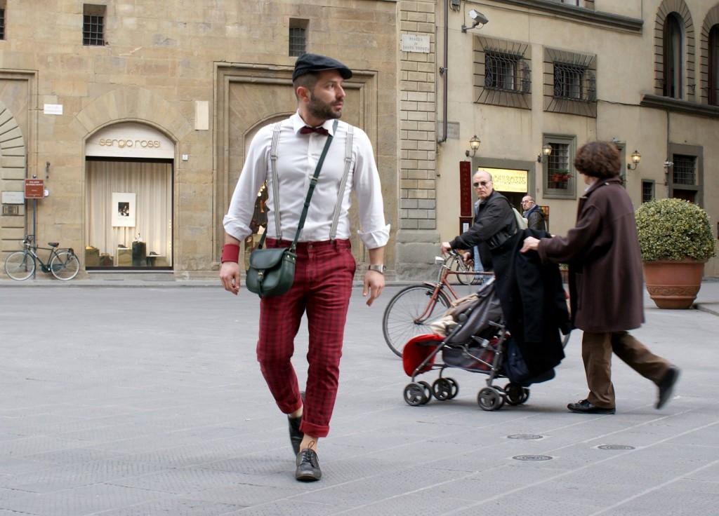 la tolfetana street style firenze