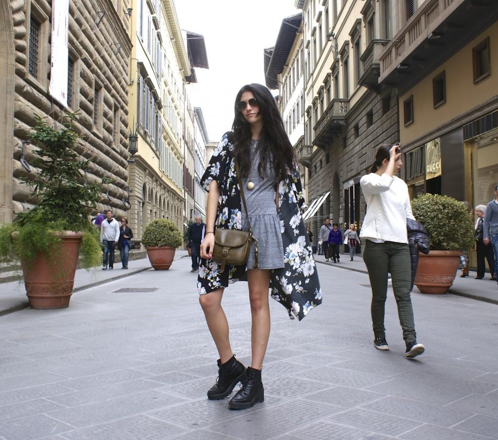 la tolfetana street style